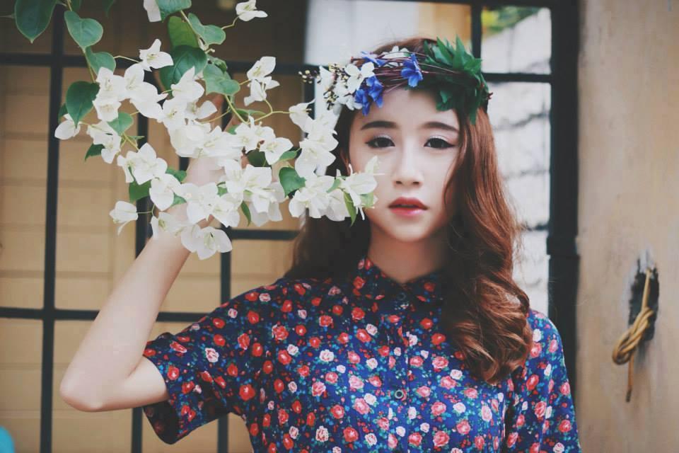 Hot girl Quỳnh Anh Shyn xúc động trong ngày sinh nhật - Ảnh 6