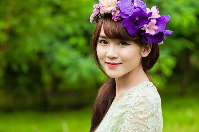 4 hot girl Việt bỏ học để theo đuổi nghệ thuật là ai? - Ảnh 13