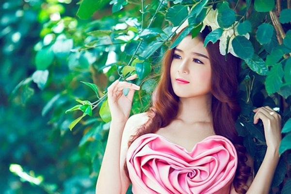 4 hot girl Việt bỏ học để theo đuổi nghệ thuật là ai? - Ảnh 9