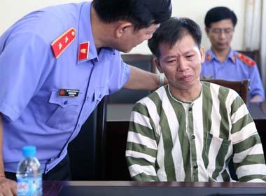 Kết luận điều tra bổ sung vụ án oan 10 năm của ông Nguyễn Thanh Chấn - Ảnh 1