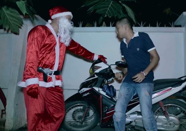Noel 2014: F.A đón Giáng Sinh như thế nào? - Ảnh 3