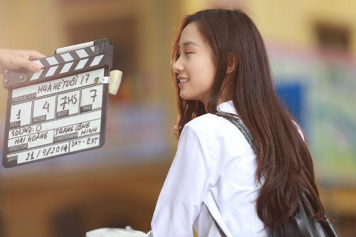 Hot girl Jun Vũ bật mí mẫu bạn trai lý tưởng - Ảnh 2