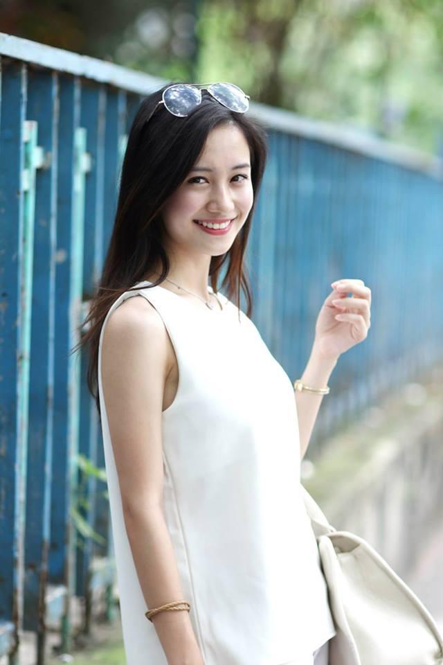 Hot girl Jun Vũ bật mí mẫu bạn trai lý tưởng - Ảnh 7