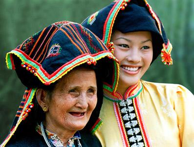 Ngày Quốc tế Hạnh phúc: Ngắm những nụ cười yêu đời - Ảnh 2