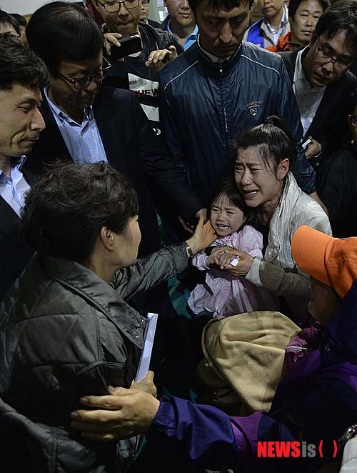 Câu chuyện cảm động về bé gái người Việt trong vụ chìm phà Sewol - Ảnh 1