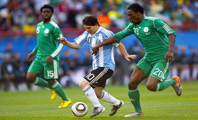 Dự đoán tỷ số trận Argentina đấu với Nigeria 23h ngày 25/6 - Ảnh 1