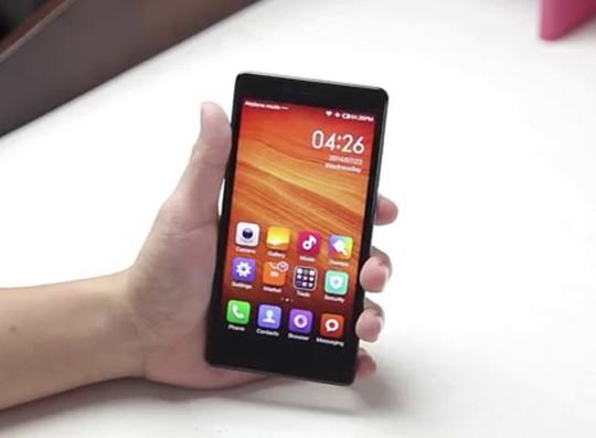 Video chứng minh điện thoại Xiaomi đang theo dõi người dùng - Ảnh 1