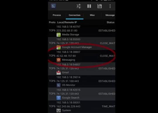 Video chứng minh điện thoại Xiaomi đang theo dõi người dùng - Ảnh 2