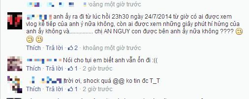 Dòng Status cuối cùng trên facebook của Toàn Shinoda - Ảnh 3