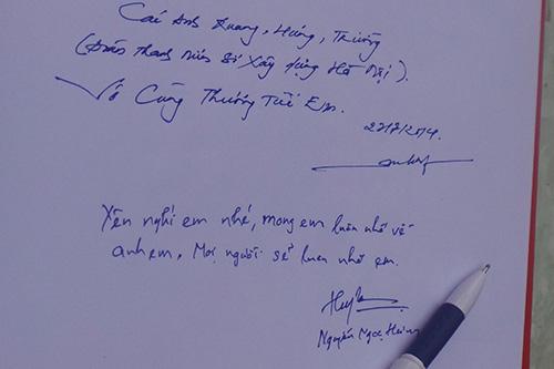 """Hậu lễ tang Toàn Shinoda: JVevermind viết """"Nâng ly một lần nữa"""" - Ảnh 5"""