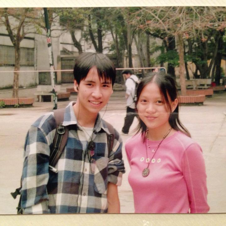 Tâm thư đẫm nước mắt của Annie Nguyen gửi Toàn Shinoda - Ảnh 1
