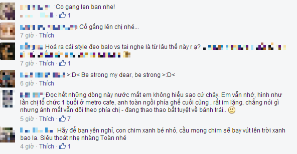 Tâm thư đẫm nước mắt của Annie Nguyen gửi Toàn Shinoda - Ảnh 2