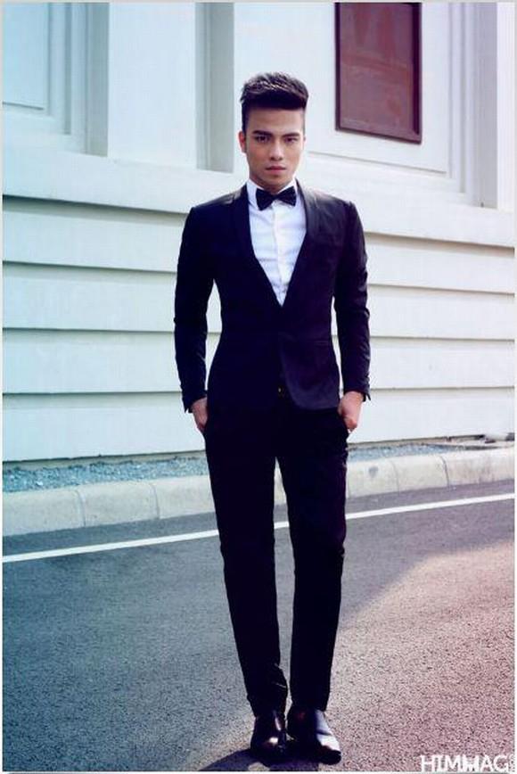 Kenny Sang: Hot boy khoe túi của mẹ tiền tỷ nhà giàu cỡ nào? - Ảnh 1