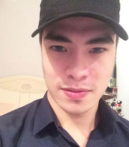 Kenny Sang: Hot boy khoe túi của mẹ tiền tỷ nhà giàu cỡ nào? - Ảnh 4