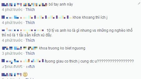 Kenny Sang: Hot boy khoe túi của mẹ tiền tỷ nhà giàu cỡ nào? - Ảnh 2