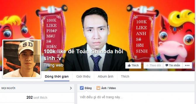 """""""Vạch mặt"""" những trò câu like """"rẻ tiền"""" trên facebook - Ảnh 1"""