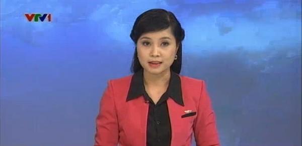 Clip: Xuất hiện nữ BTV giọng Huế dẫn thời sự VTV  - Ảnh 2