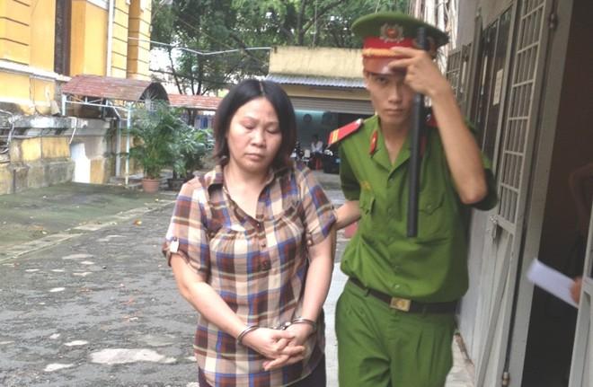 Vào bệnh viện Từ Dũ bắt cóc trẻ em mang sang Trung Quốc bán - Ảnh 1