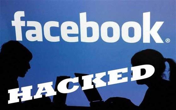 Cảnh giác với chiêu lừa mới trên facebook - Ảnh 1