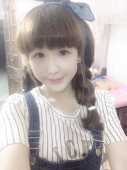 Hot girl Thanh Hóa chuyên chế nhạc với ước mơ làm cảnh sát - Ảnh 10