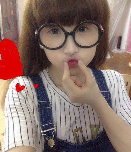 Hot girl Thanh Hóa chuyên chế nhạc với ước mơ làm cảnh sát - Ảnh 12