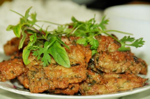 Các món ăn mùa Thu ngon và giàu dinh dưỡng - Ảnh 4
