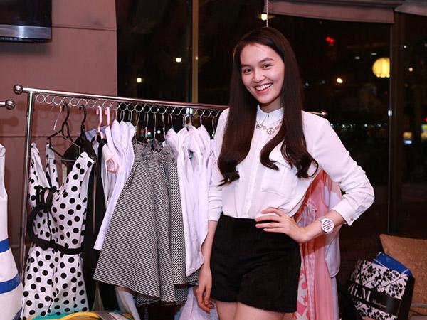 Nhan sắc hot girl Hye Trần giảm 10kg đăng quang Miss Ngôi Sao - Ảnh 5