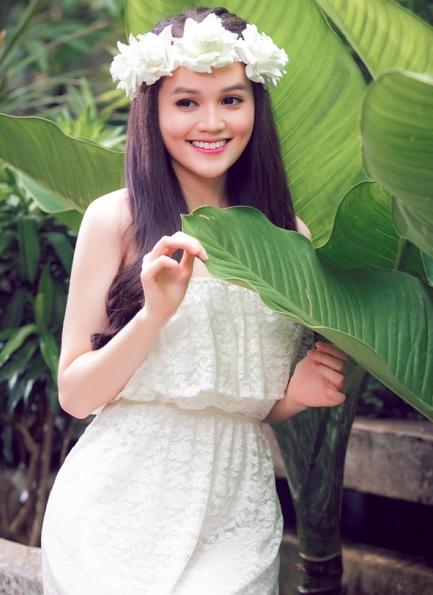Nhan sắc hot girl Hye Trần giảm 10kg đăng quang Miss Ngôi Sao - Ảnh 8