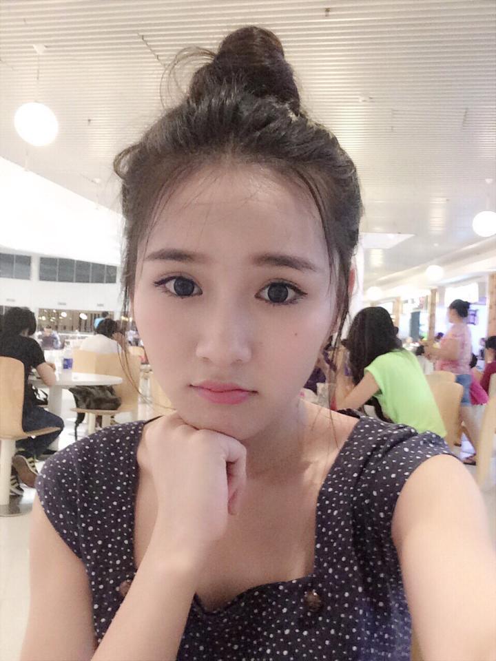 Hot girl Vân Shi xin trả 30 triệu để tìm tên trộm lấy Iphone 6 - Ảnh 1