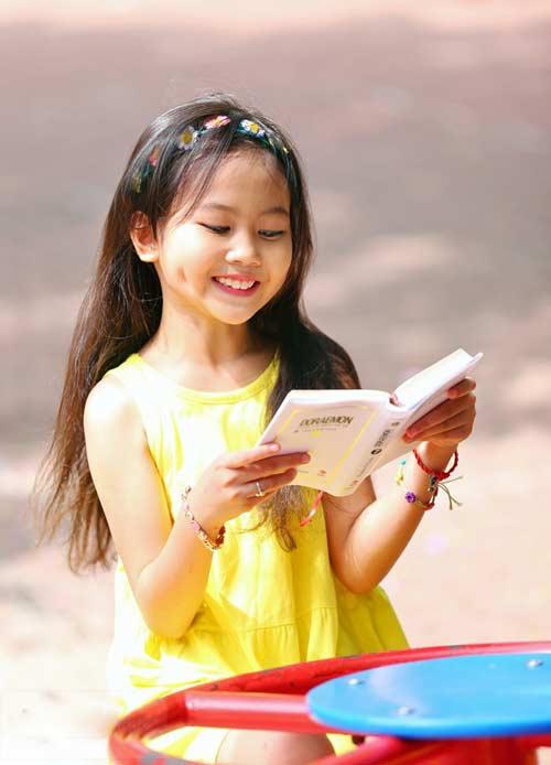 Những bé gái 10X xinh đẹp gây sốt cộng đồng mạng Việt - Ảnh 4