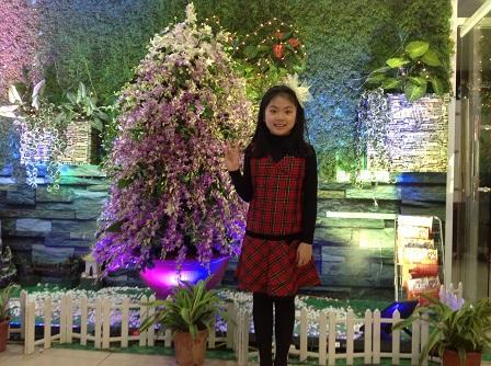 Những bé gái 10X xinh đẹp gây sốt cộng đồng mạng Việt - Ảnh 14