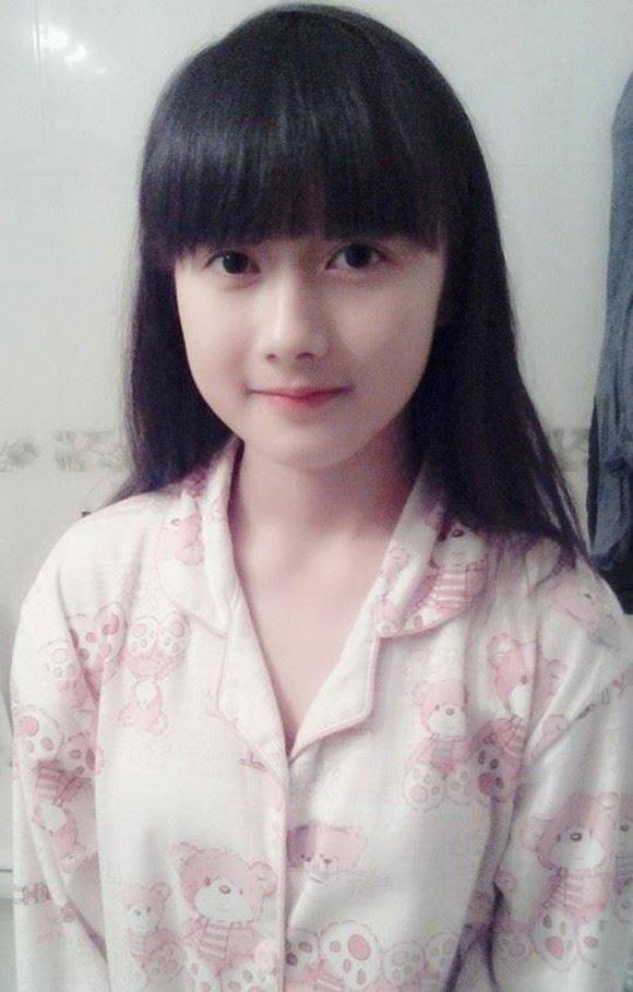 Những bé gái 10X xinh đẹp gây sốt cộng đồng mạng Việt - Ảnh 8