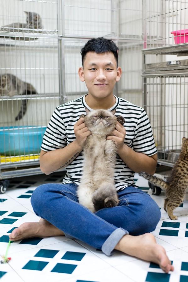 Những loài động vật giúp 9X kiếm hàng trăm triệu đồng mỗi năm - Ảnh 3