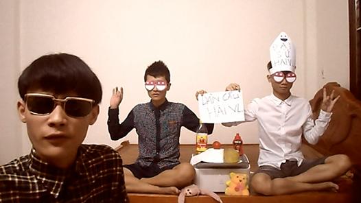 """""""Bốn chữ hot"""" của Khánh Dandy, Suki gây siêu bão mạng - Ảnh 3"""