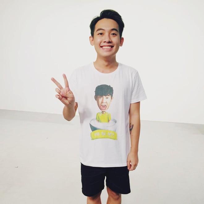 """Những hot teen Việt sở hữu biệt danh """"độc, lạ"""" - Ảnh 8"""