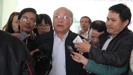 Hé lộ tin mới nhất về lộ trình điều trị cho ông Nguyễn Bá Thanh - Ảnh 1