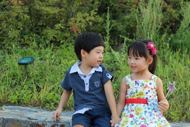 """Cô bé 4 tuổi làm """"phiên dịch viên"""" Việt – Hàn hút 70 ngàn lượt xem  - Ảnh 2"""