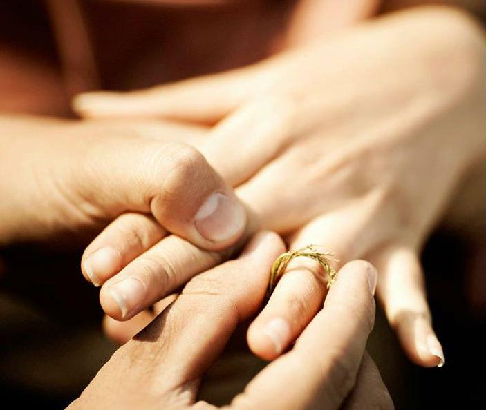Ảnh cưới đậm chất Bắc Bộ của cặp đôi 9X Hà thành gây xúc động - Ảnh 10