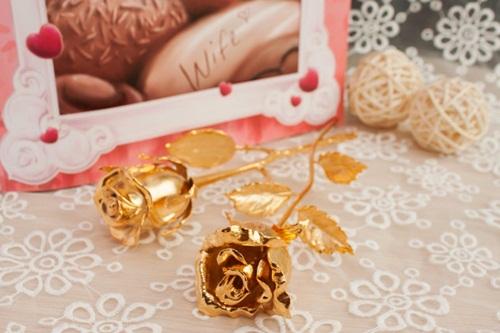 Ngày Valentine: Quà tặng độc và lạ cho một nửa yêu thương - Ảnh 1