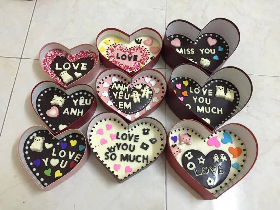 Ngày Valentine: Quà tặng độc và lạ cho một nửa yêu thương - Ảnh 3