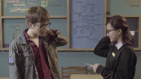 """Video: """"Sét đánh ngang tai rụt rè"""" khiến giới trẻ thổn thức dịp Valentine - Ảnh 5"""