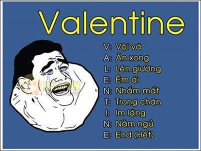 """Ảnh chế hài hước ngày Valentine của """"hội độc thân"""" gây bão - Ảnh 7"""