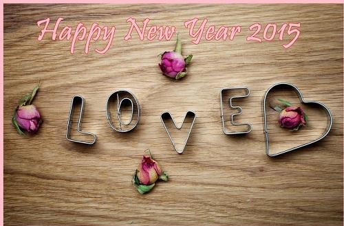 Hình nền chúc mừng năm mới 2015 đẹp và ý nghĩa nhất  - Ảnh 2