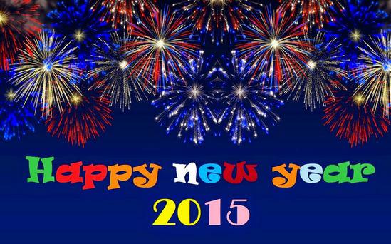 Những tin nhắn SMS chúc mừng năm mới 2015 hay và ý nghĩa - Ảnh 2