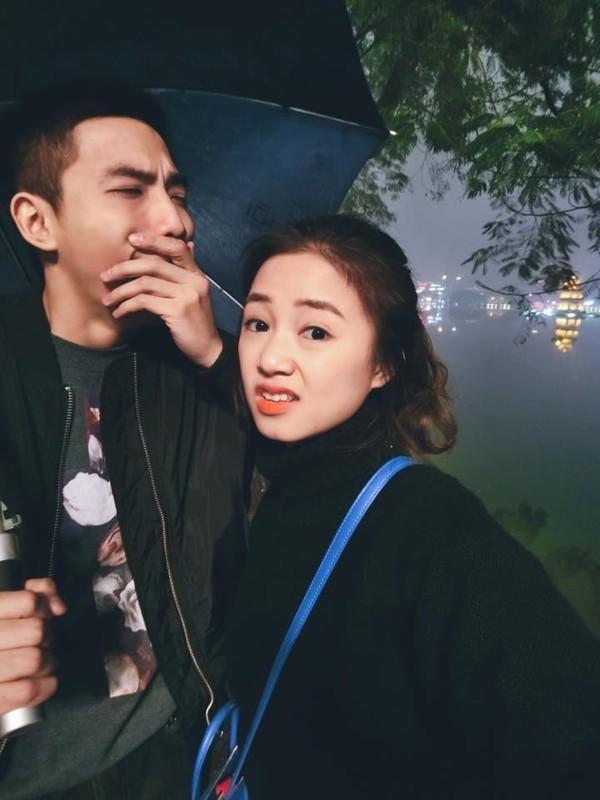 Hot teen Việt đua nhau khoe ảnh Valentine cùng người yêu - Ảnh 1