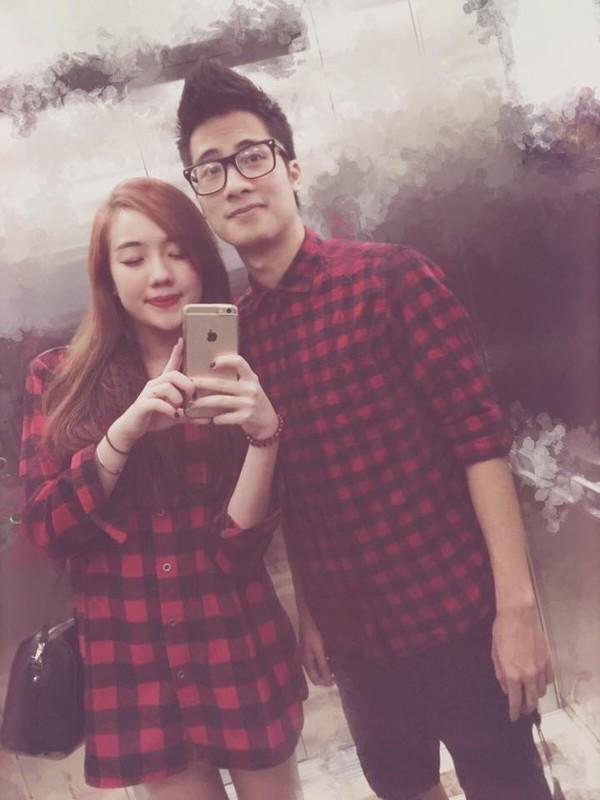 Hot teen Việt đua nhau khoe ảnh Valentine cùng người yêu - Ảnh 3
