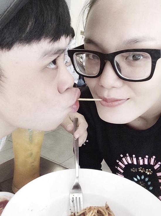 Hot teen Việt đua nhau khoe ảnh Valentine cùng người yêu - Ảnh 5