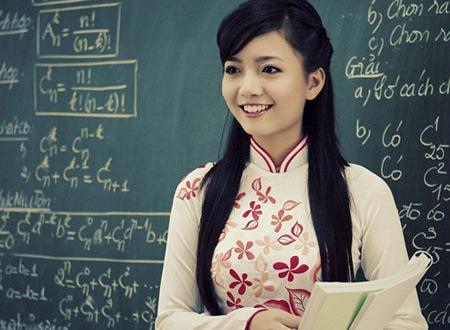 Những cô giáo tuổi Mùi xinh như hot girl  - Ảnh 6