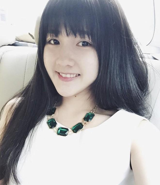 Các hot girl Việt đã có những ngày Tết như thế nào? - Ảnh 14