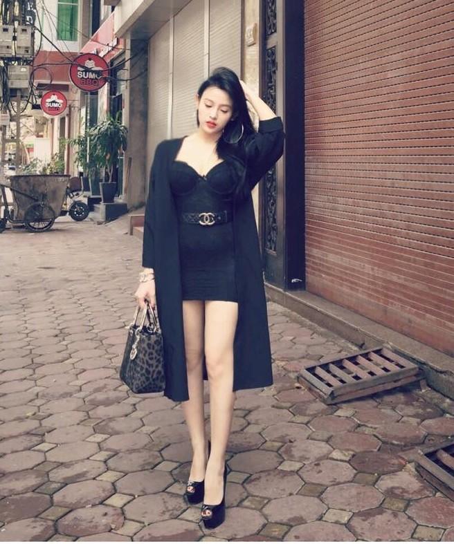 Các hot girl Việt đã có những ngày Tết như thế nào? - Ảnh 7